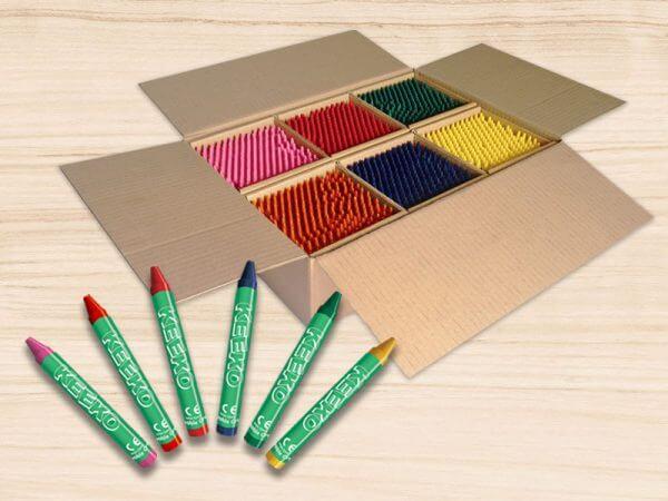 bulk crayons