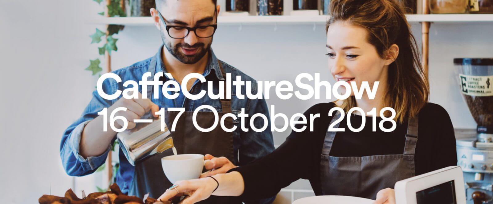 Caffe Culture Show