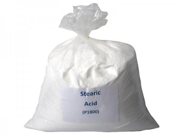 Stearic acid 25kg bag