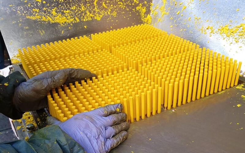 UK Crayon Manufacture