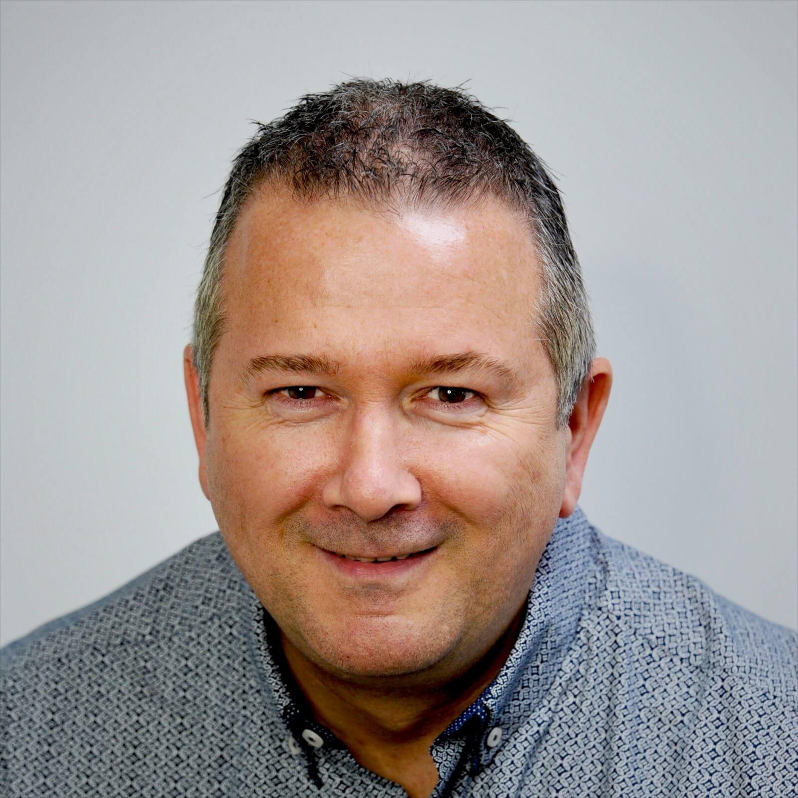 Dave Ayling