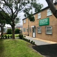 Keeko Kids New Factory